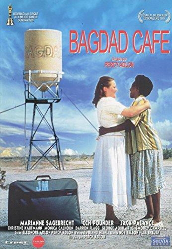 Bagdad Cafe [DVD]