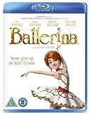Ballerina [Blu-ray] [2017]