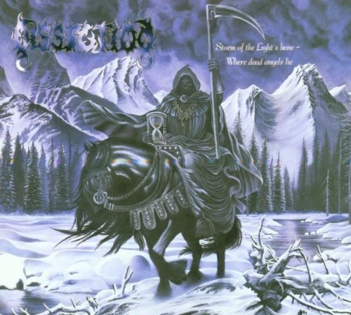 Storm of the Light's Bane: Where Dead Angels Lie by Dissection (2002-04-30)