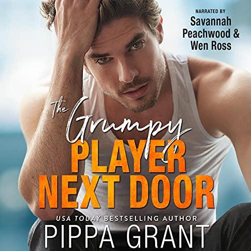 The Grumpy Player Next Door cover art