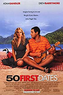 50 First Dates POSTER (11