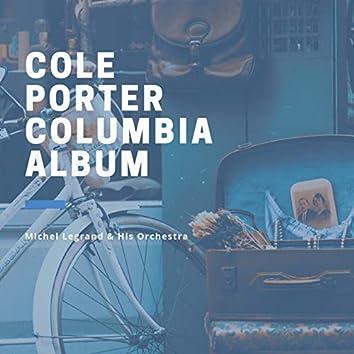 Cole Porter Columbia Album