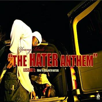 Hater Anthem