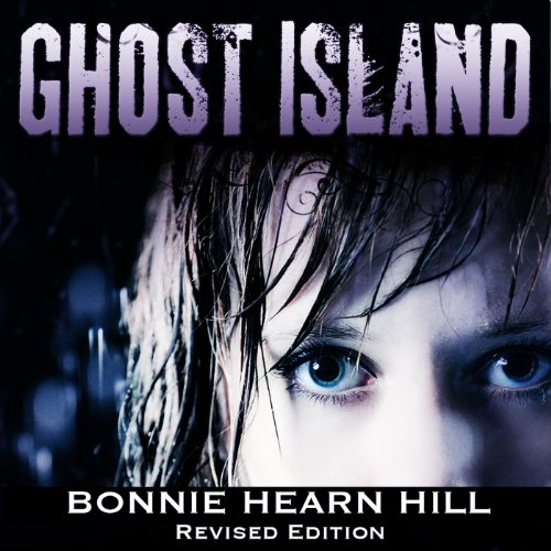 Ghost Island audiobook cover art