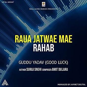 Raua Jatawe Mae Rahab