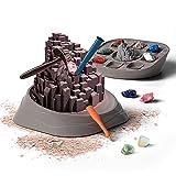 Science Can Gem Digging Kit for Kids Gemstone...