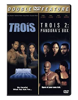 Trois / Trois 2  Pandora s Box