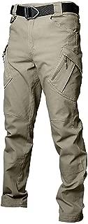Best tactical khaki cargo pants Reviews