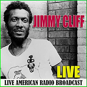 Jimmy Cliff (Live)