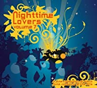 Nighttime Lovers 7 by VARIOUS ARTISTS (2007-12-04)