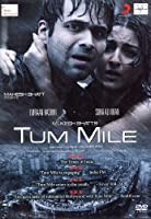 Tum Mile (Hindi Film / Bollywood Movie DVD)