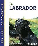 LE LABRADOR - MON CHIEN DE COMPAGNIE - L HOMME - 02/02/2010