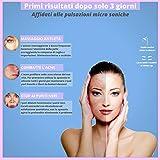 Zoom IMG-2 spazzola pulizia viso elettrica 2a