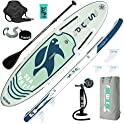 FunWater SUP Ultra-Light Inflatable Stand Up Paddle Board