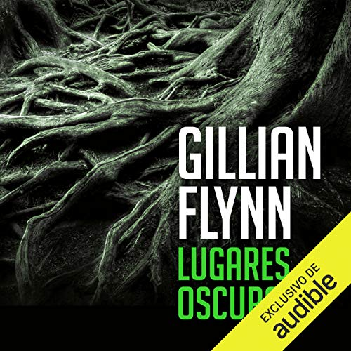 Lugares oscuros [Dark Places] cover art