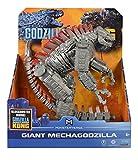 MonsterVerse MNG07410 Godzilla vs Kong 11 en MechaGodzilla Gigante