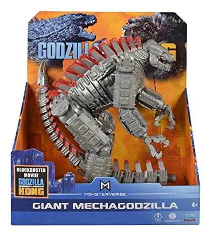 Monsterverse Godzilla vs Kong 28cm Giant...