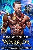 Dragon Guard Warrior: Dragon Guard of the Northern Isles Book 1