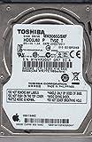 MK5065GSXF, E0/GP006B, HDD2J62 P TV02 T, Toshiba 500GB SATA 2.5 Hard Drive