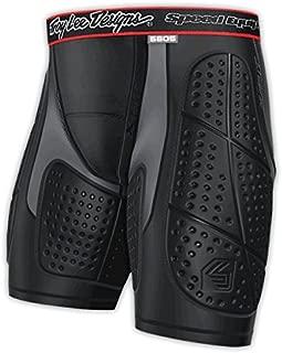 Troy Lee Designs LPS 5605 Short - Men's Solid Black, XL