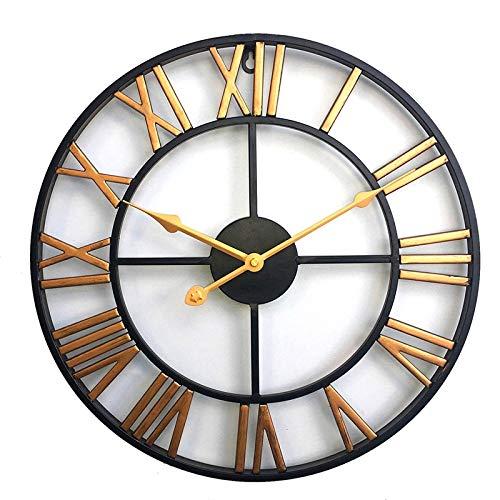 Wanduhr für Kinderzimmer, klassisch, Temperaturanzeige, modern, digital, Plasitc, Quarzuhr, Retro-Uhr, Relogio