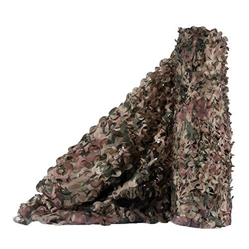 Sitong - Rollo grueso de red de camuflaje. Para...