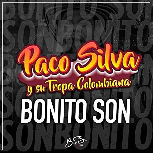 Paco Silva y Su Tropa Colombina