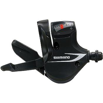 SL-S503 Shimano ALFINE//NEXUS 8-Gang Schalthebel Trigger Rapidfire Plus NEU #201