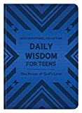 Daily Wisdom for Teens 2020 Devotional Collection: The Power of God's Love
