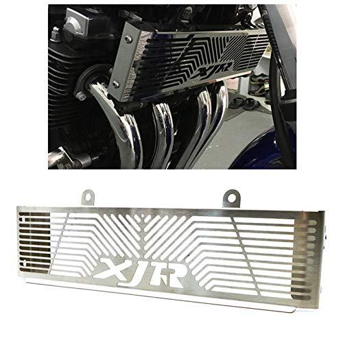 RONSHIN Onderdelen voor Motoronderdelen Radiator Grille Grill Guard Cover Protector voor YAMAHA XJR1300 99-10