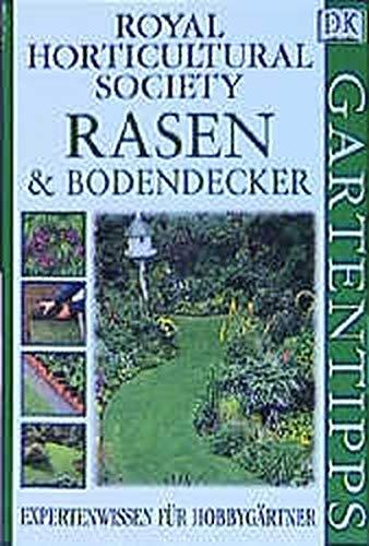 DK Gartentipps: Rasen und Bodendecker.