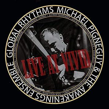 Global Rhythms (Live At Vivid)
