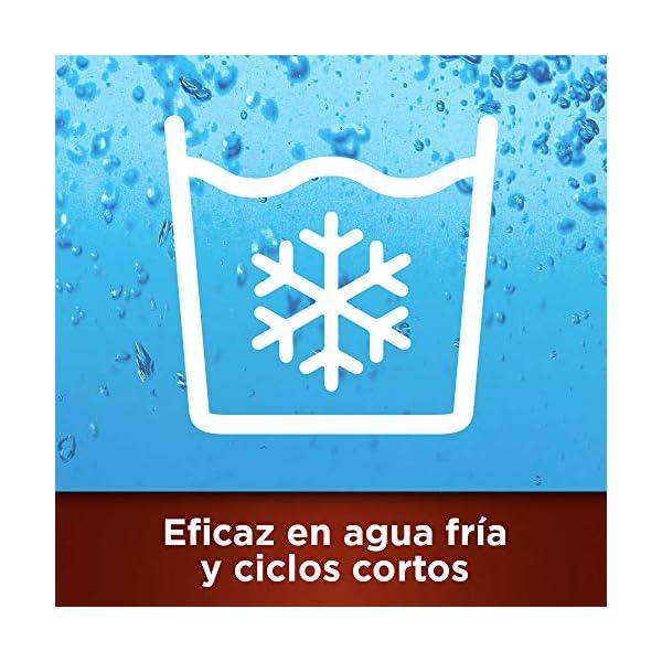 Botanical Origin Detergente para lavadora ecológico apto para pieles sensibles, Fragancia Jazmín Fresco y Lavanda…