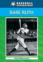Babe Ruth (Baseball Superstars (Paperback))