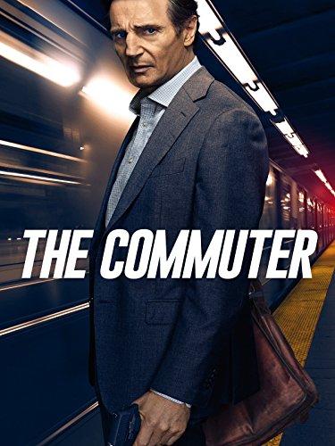 The Commuter (4K UHD)