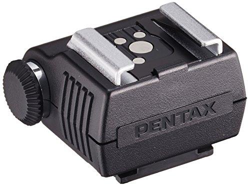 Pentax Camera Shor Adapter F - Kameraausrüstung (Schwarz)