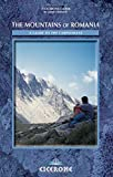 Roberts, J: Mountains of Romania (A Cicerone Guide) - James Roberts