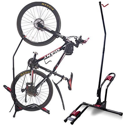 Dinsam Top Vertical Bike Stand