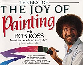 Best of the Joy of Painting