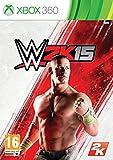 WWE 2K15 (Xbox 360) - [Edizione: Regno Unito]