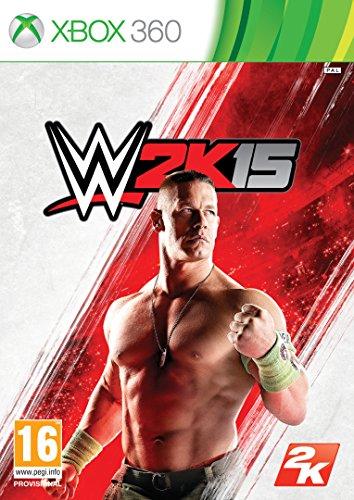 Take-Two Interactive - WWE 2K15