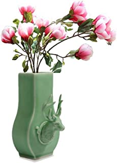 Best vintage ceramic deer planter Reviews