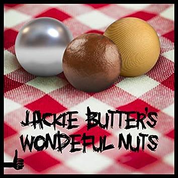 Jackie Butter's Wonderful Nuts
