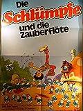 Die Schlümpfe und die Zauberflöte - Filmposter A1 84x60cm
