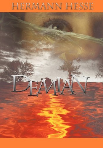 Demian by Hermann Hesse(2010-09-16)