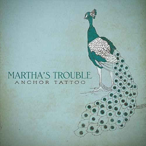 Martha's Trouble