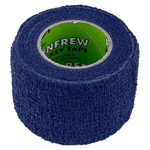 Renfrew Grip Tape 38mm x 5,49m Blau - Eishockey - INLINEHOCKEY - SCHLÄGER