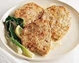 Veal Cutlets, 12 count, 3 oz each from Kansas City Steaks
