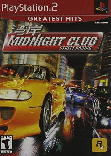 Midnight Club Street Racing [Importación Inglesa]