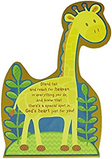 Abbey Gift 4.5x7 Irish Father Plaque W//Easel /& Hanger Multi